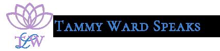 Tammy Ward Speaks